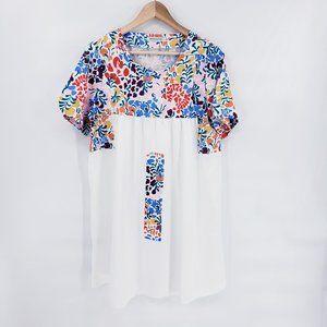 5/$25 Misslook Women's Shift Summer Dress